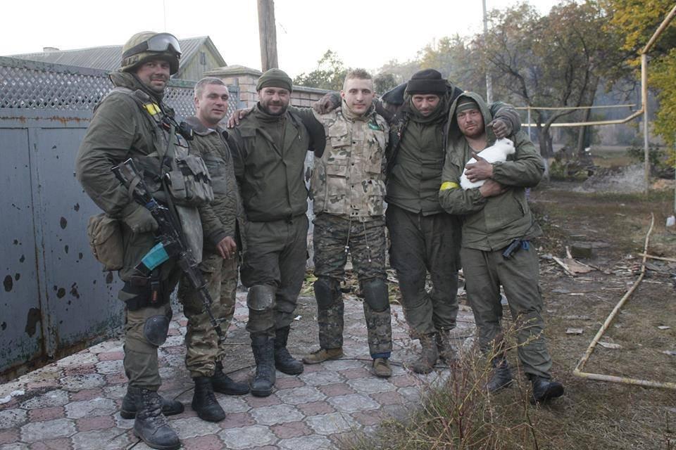 донецк знакомство на луганск украине