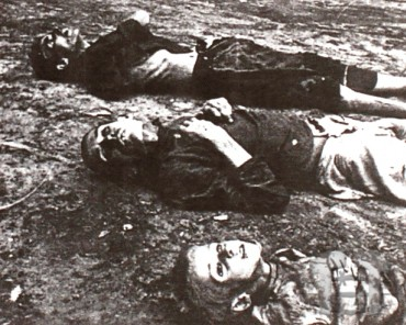 Померлі з голоду, 1932—1933 рр. territoryterror.org.ua