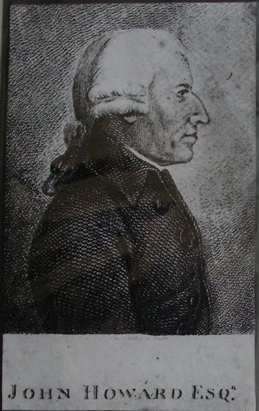 Джон Говард
