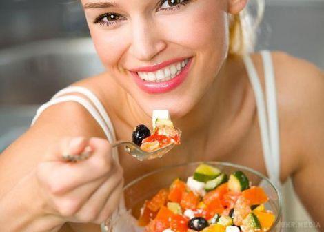 Корисні та смачні продукти, які треба вживати щодня