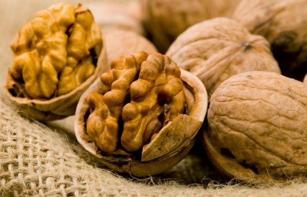 Овочі та горіхи проти діабету 2 типу / ampodemoda.com