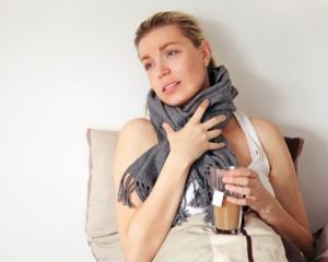Літня застуда лікується довше, ніж звичайна