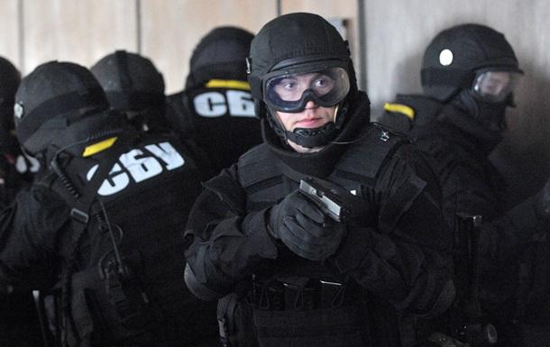"""На Херсонщині """"жовтий"""" рівень терористичної загрози, – СБУ"""