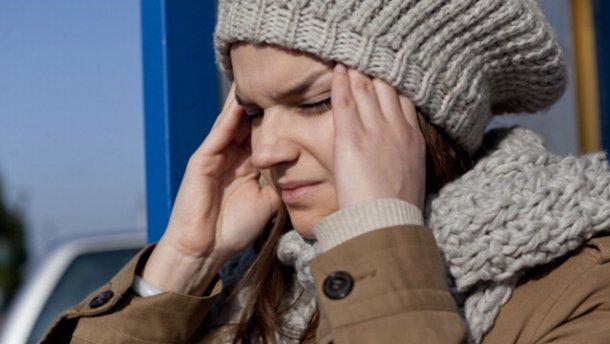 Що робити, коли болить голова / www.gettyimages.com