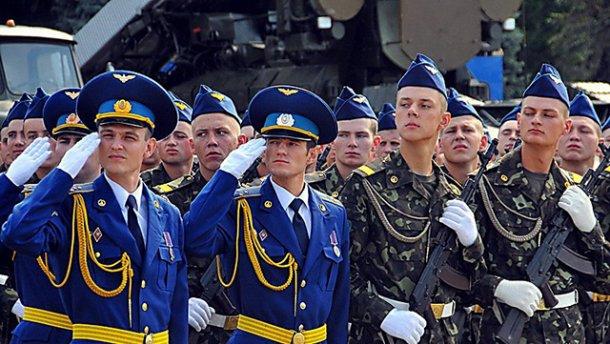 Повітряні сили ЗСУ