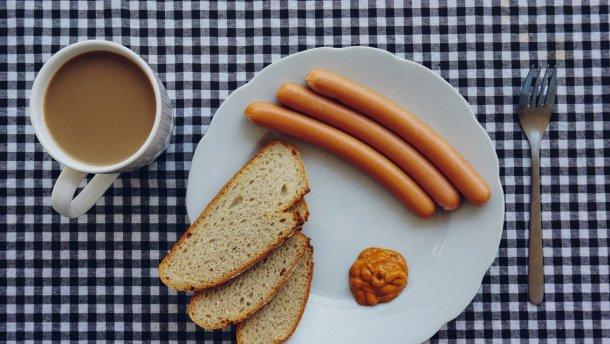 Чим замінити ковбасу: 4 здорових альтернативи