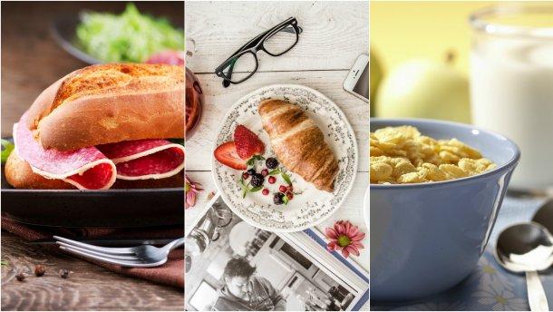 5 найбільш шкідливих сніданків
