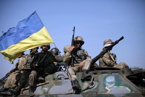 Територією Херсонської області пройдуть колони військової техніки